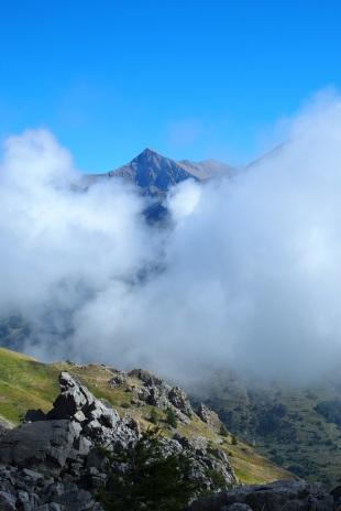 Séjour rando dans les Hautes-Alpes