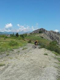 VTT ou VAE dans les Alpes du Sud